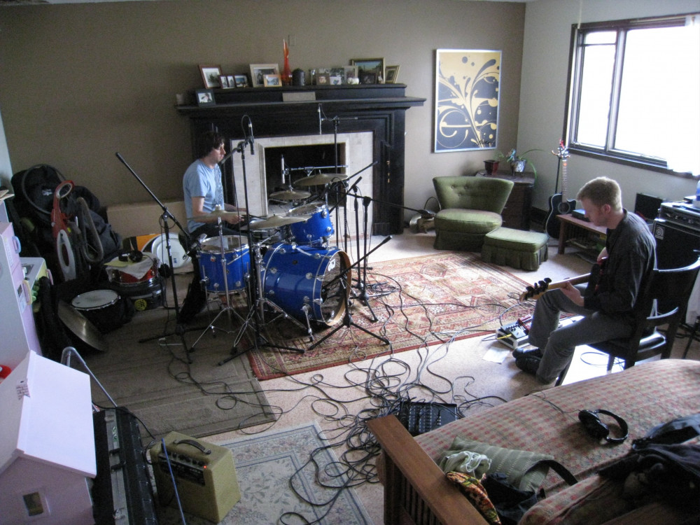 2010 Demo Sessions